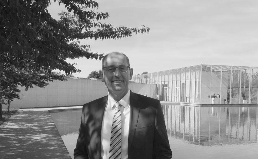 Holger Käunicke Geschäftsführer Gesellschafter
